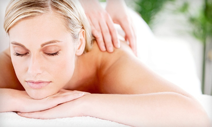 Alec Ian Day Spa - Alec Ian Day Spa: $49 for a 60-Minute Swedish Massage and a 30-Minute European Facial at Alec Ian Day Spa in Redlands ($105 Value)