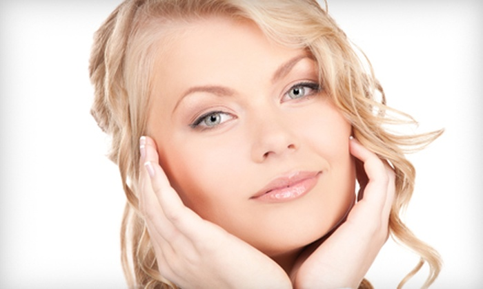 Birmingham Cosmetic Surgery & Vein Center - Multiple Locations: $125 for Three Microdermabrasion Treatments and a Makeup Kit at Birmingham Cosmetic Surgery & Vein Center ($500 Value)