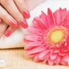 45% Off 3 LeChat Gel Manicures with Hand Scrub