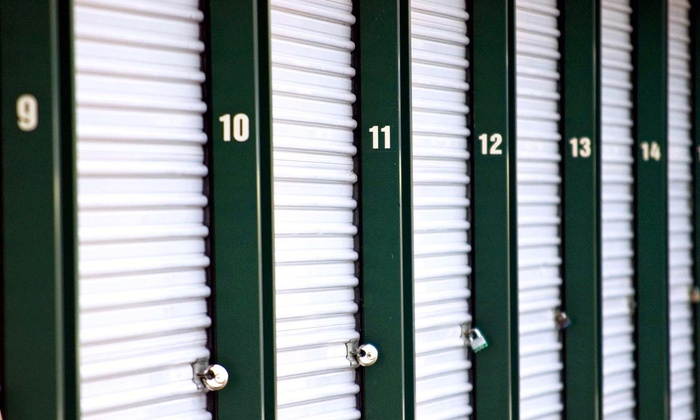 StorAmerica - Multiple Locations: Three Months of Self-Storage at StorAmerica (Up to 71% Off). 21 Options Available.