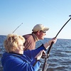 38% Off a Cheseapeake Bay Fishing Trip