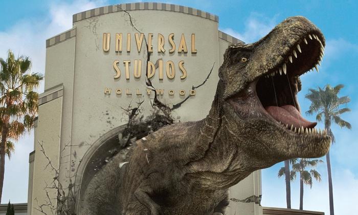 universal studios coupons hollywood