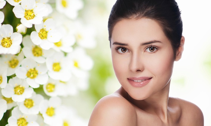 Radiance Skin Spa - Gilbert: Up to 71% Off On-the-Go Microdermabrasion with Magic Ice Globes Therapy at Radiance Skin Spa