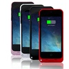 AudioSnax Apple Certified PowerCase iPhone 5/5s 2600mAh Battery Case