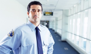 Security Officers Training Academy: $55 for a Security Guard registration Course from Security Officers Training Academy ($225 value)