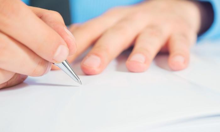 Writing help for kids