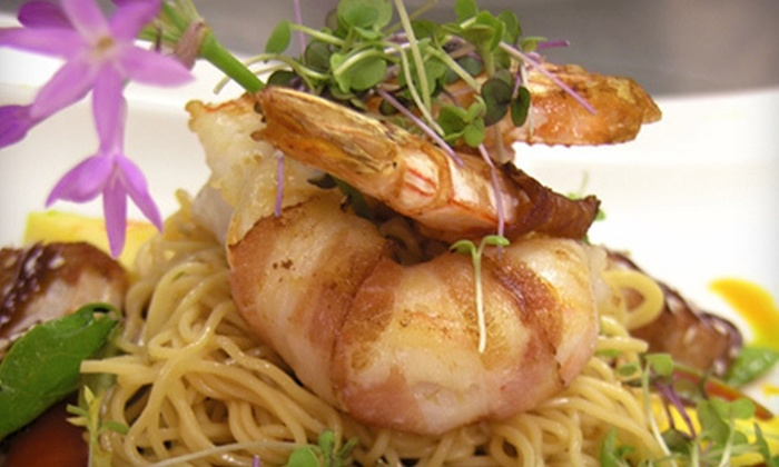 Lilly's Thai & Vietnamese - Las Vegas: $15 for $30 Worth of Fare at Lilly's Thai & Vietnamese