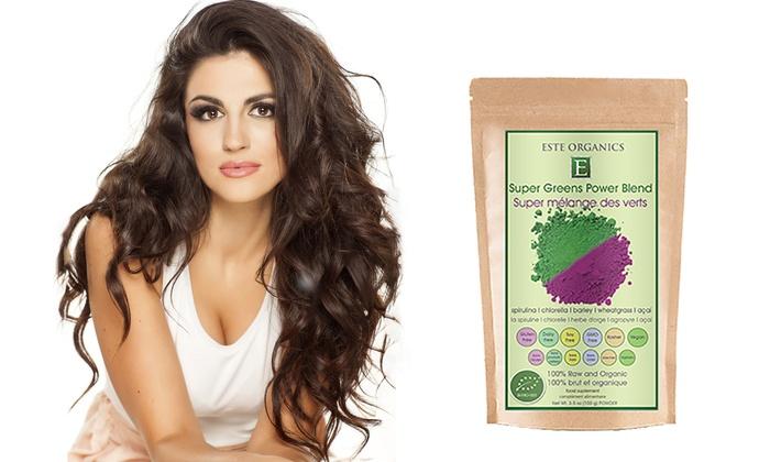 Mix proteico e antiossidante