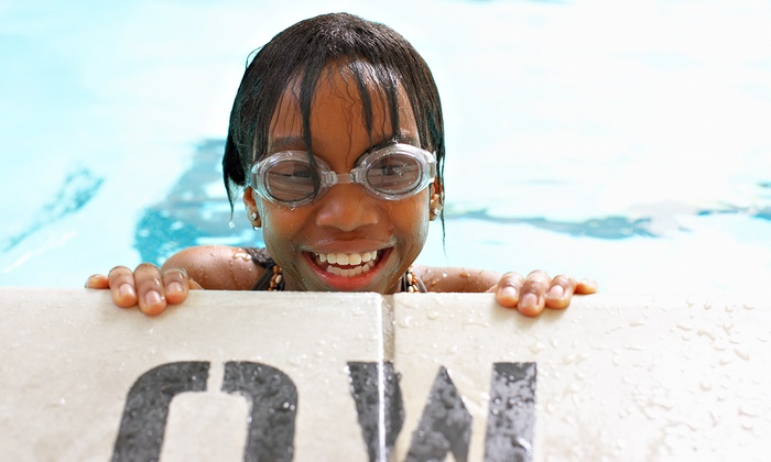 Dayton YMCA & UTS - Multiple Locations: $29 for a 10-Visit Pool Membership at YMCA & UTS ($60 Value)