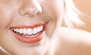 Tooth Fairy Teeth Whitening: $93 for $169 Towards an in Office Teeth Whitening with Take Home 6 month Whitening Kit