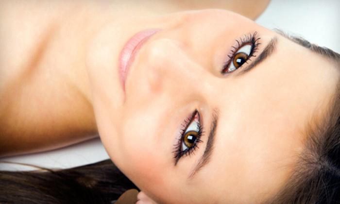 Facelogic Spa - Encinitas: Microdermabrasion Elite Facial or a VIP Oxygen-Machine Facial at Facelogic Spa (Up to 52% Off)