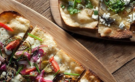 $20 for $35 Worth of Classic American Food and Drinks at Acme Social Club
