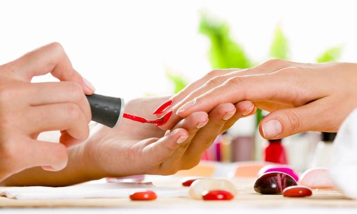 Lezione-online: Corso online di smalto semipermanente e nail art (sconto 86%)