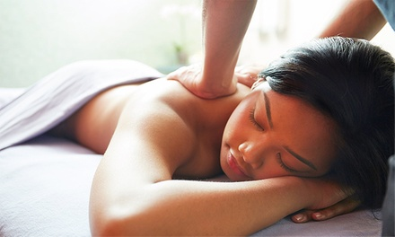 $29 for a 60-Minute Therapeutic Massage at Vida Chiropractic ($60 Value)