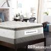 Sealy Posturepedic Cushion Firm Pillowtop Mattress Set