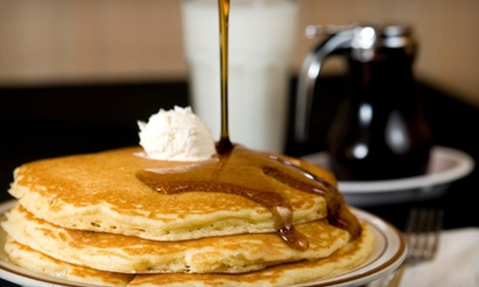 Le Peep - Multiple Locations: $10 for $20 Worth of Breakfast and Lunch Fare at Le Peep. Three Locations Available.