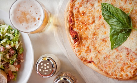 Prix Fixe Dinner for Two or $10 for $20 Worth of Italian Food at Bonanno's New York Restaurant (Up to 53% Off)
