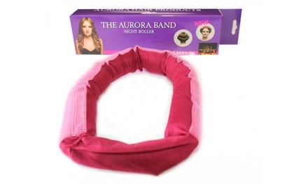 Aurora Hairband Night Roller