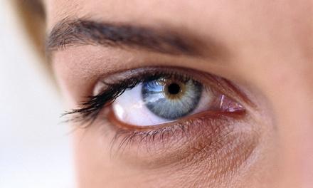 $1,799 for LASIK Surgery for Both Eyes at Global Eye & Laser ($4,000 Value)