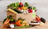 Grocery Delivery E-Services USA Inc.: Classic or Vegetarian Cook-at-Home Meals from HelloFresh (51% Off)