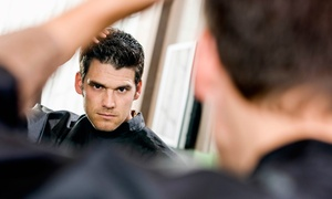 Diamond Cuts: $28 for $50 Worth of Services at Diamond Cuts