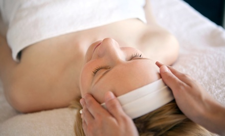 $129 for a Package with Organic Aromatherapy Facial, O2 Mist & Swedish Massage at Eden Day Spa ($250 Value)