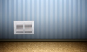 Air Care Cleaning: Air Vent System Cleaning with Optional Vent Sanitizer Treatment from Air Care Cleaning (Up to 85% Off)