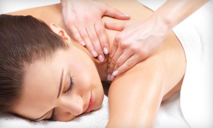 Teresa's Salon and Spa - Brighton: One or Three One-Hour Massages at Teresa's Salon and Spa (Up to 52% Off)