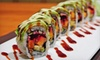 HOT WOKS COOL SUSHI - The Loop: $49 for Sushi-Making Class with Dinner and Sake or Wine Pairing at Hot Woks Cool Sushi ($120 Value)