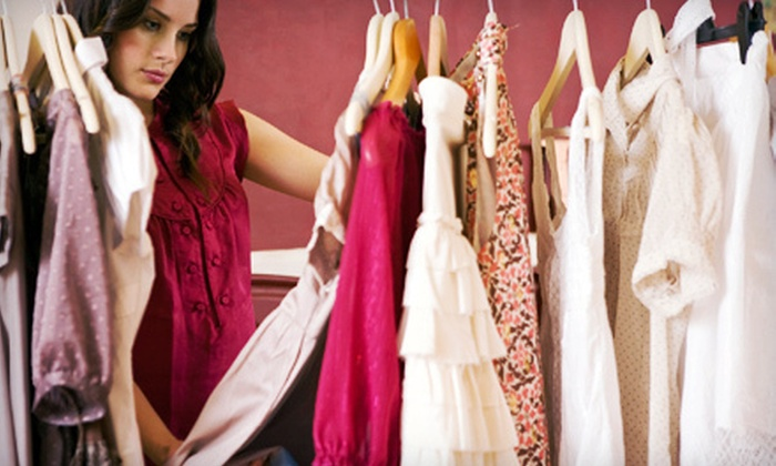 Arizona Trading Company - Lawrence: $10 for $20 Worth of Gently Used Apparel and Accessories at Arizona Trading Company in Lawrence