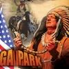 Mega Park: lunapark, zoo i więcej