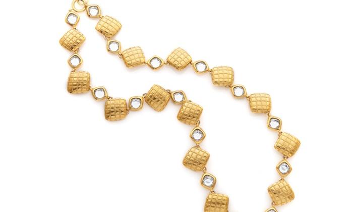 Well-known Vintage Designer Jewelry - Luxury Garage Sale   Groupon KS13