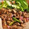Up to 57% Off Ethiopian Cuisine at Ethiopiques