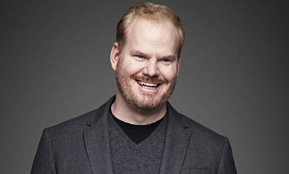 image for Jim Gaffigan: The Fixer Upper Tour on Saturday, December 1, at 8 p.m.