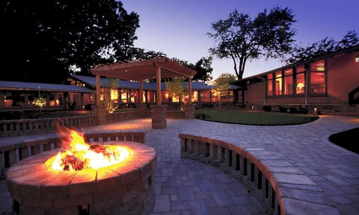 Lake Lawn Resort - Delavan, WI: Stay with Resort Credit at Lake Lawn Resort in Delavan, WI