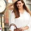 50% Off Plus-Size Apparel from Avenue
