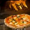Pizze in forno a legna e birre