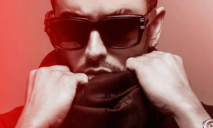 Yandel - The Fillmore Miami Beach at Jackie Gleason Theater : Yandel at The Fillmore Miami Beach at Jackie Gleason Theater on Saturday, June 28, at 8 p.m. (Up to 50% Off)