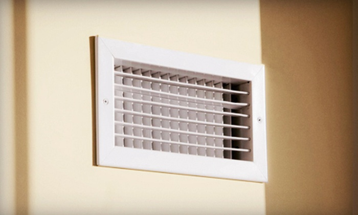 Illinois Air Duct Cleaning - Chicago: Vent Cleaning with Camera Inspection and Option for UV Light and Filter from Illinois Air Duct Cleaning (Up to 69% Off)