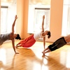 Up to 81% Off Hot Yoga, Kickboxing, and Zumba Classes