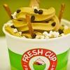 Up to Half Off at Fresh Cup Frozen Yogurt
