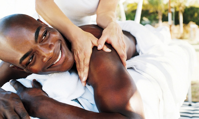 The Body Sanctuary Spa & Wellness Center - Westlake Village: Relaxation, Aromatherapy, Deep-Tissue, or Couples Massage at The Body Sanctuary Spa & Wellness Center (Up to 65% Off)