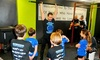 CrossFit Westchester Kids - Multiple Locations: One or Two Months of Unlimited CrossFit Kids or Little Gorillas Classes at CrossFit Westchester (Up to 63% Off)