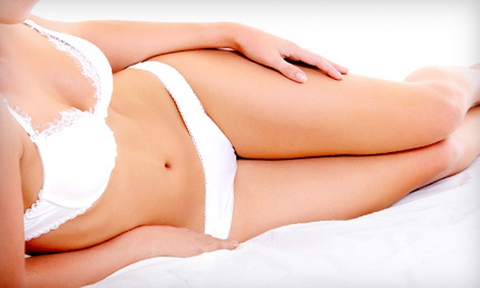 Neos Wellness Spa - West Kelowna: One, Three, or Six Body-Contouring Laser Treatments at Neos Wellness Spa (Up to 57% Off)