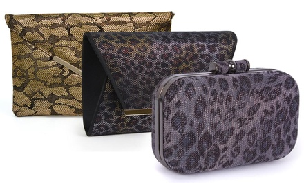 Magid Fashionable Clutches. Multiple Styles Available from $14.99–$19.99. Free Returns.