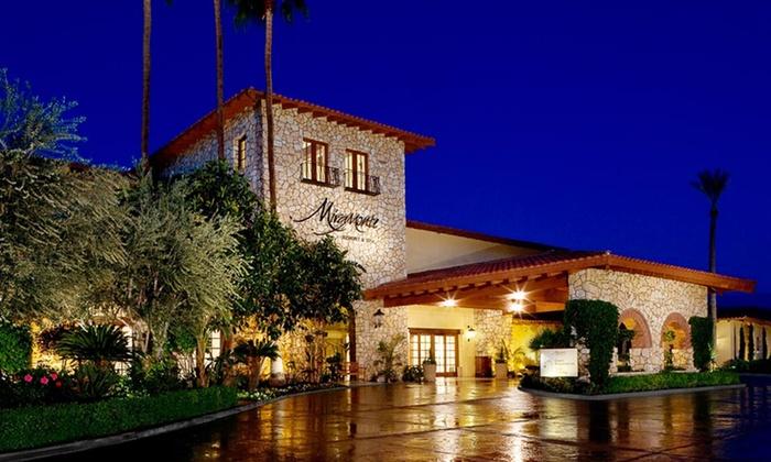 Miramonte Resort Amp Spa In Indian Wells Ca Groupon Getaways