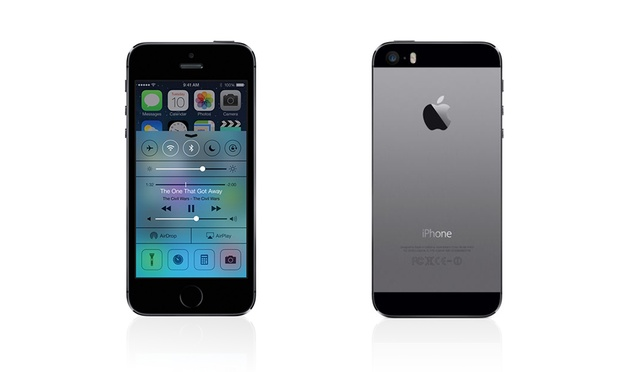 reconditionn apple iphone 5s 16 32 ou 64 go groupon. Black Bedroom Furniture Sets. Home Design Ideas