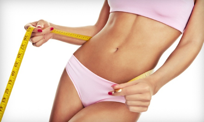 Magic Tan - Fort Lauderdale: One or Three Body Wraps at Magic Tan (Up to 56% Off)