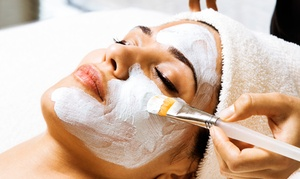Salon Sophia: $39 for One 60-Minute Facial at Salon Sophia in Downers Grove ($125 Value)