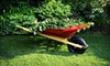 Yard Care Masters, LLC. - Western Heights Mobile  Village: Landscaping Services from Yard Care Masters (Up to 57% Off). Three Options Available.